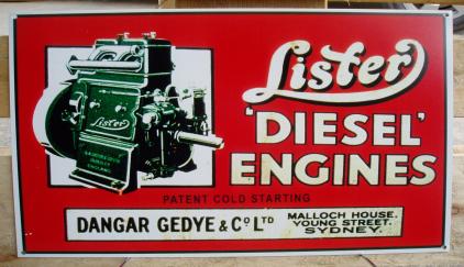 Waralana Signs Ballarat :: Buy Vintage signs online, Quality metal
